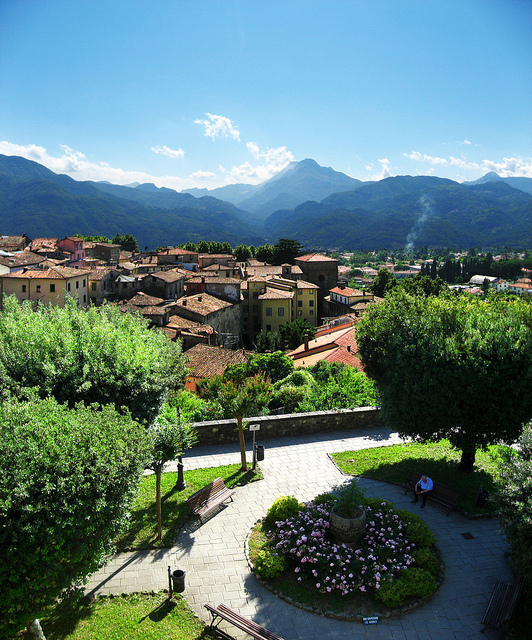 Itineraries In Tuscany: Visit Barga, One Of Italy's Most
