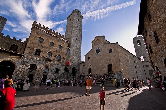 Car Rental In San Gimignano Italy   New Upcoming Cars 2019 ...
